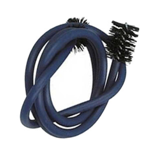 Bore Brush- Trumpet/Cornet, plastic coated flexible wire