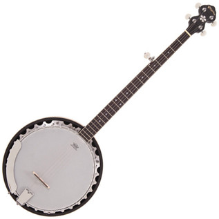 Pilgrim by Vintage Progress 5 String G Banjo