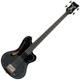 Italia Imola 4 Bass Guitar, Tobacco Sunburst