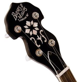 Barnes & Mullins BJ400 'Rathbone' 5 String Banjo