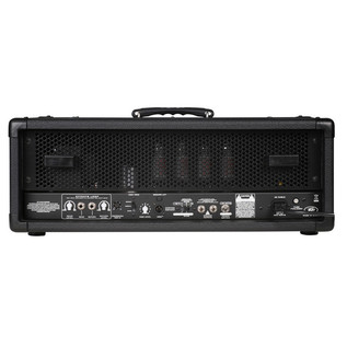 Peavey Butcher Guitar Amplifier Head 2