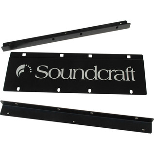 Soundcraft EPM8/EFX8 Rackmount Kit