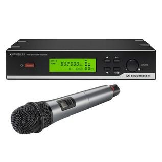 Sennheiser XSW65 Wireless Vocal Set