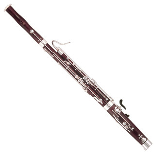 Adler Professional Bassoon Short Reach model low to Bb