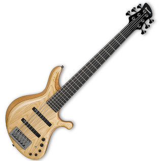 Ibanez G106 Grooveline 6-String Bass Guitar, Natural