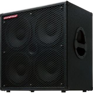 Ibanez P410CC Promethean 4 x 10 Bass Speaker Cabinet
