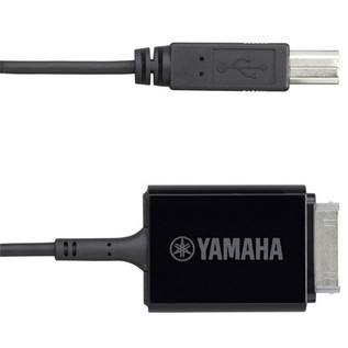 Yamaha iUX1 USB MIDI Interface Cable