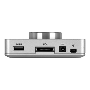 Apogee Duet USB Audio Interface for iPad & Mac