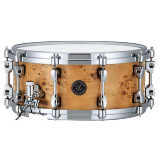 Tama STARPHONIC 14'' X 6'' PMM146 Snare Drum, Maple