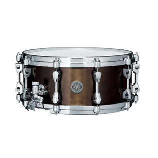 Tama Starphonic PBB146 6 x 14 Snare Drum, Bell Brass