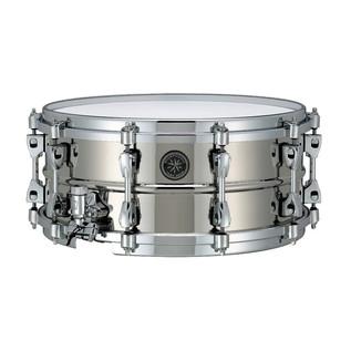 Tama Starphonic PBR146 6 x 14 Snare Drum, Brass