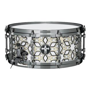 Tama JD146 John Dolmayan Signature 6 x 14 Snare Drum
