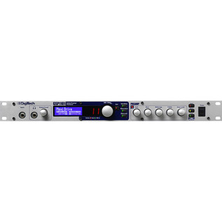 DigiTech GSP1101 Rackmount Guitar Multi-FX Processor