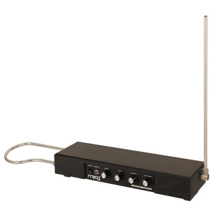 Moog Etherwave Standard Theremin, Black