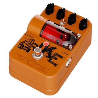VOX Tone Garage Trike Fuzz Guitar Pedal