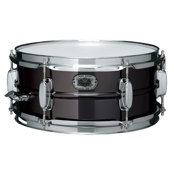 Tama MT1255 Metalworks 12 x 5.5 Steel Snare Drum