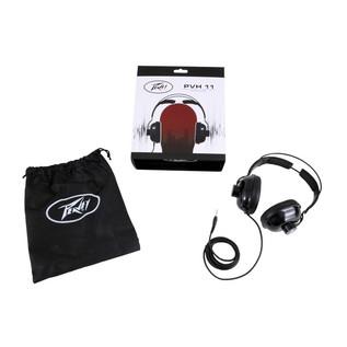 Peavey PVH 11 Headphones