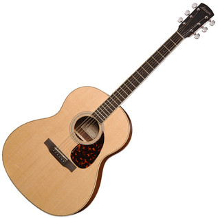 Larrivee L-03RE Electro-Acoustic Guitar with Hard Case