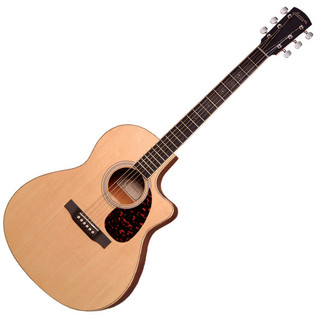 Larrivee LV-03R Acoustic Guitar with Hard Case
