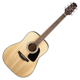 Takamine GD30-NAT Dreadnought Acoustic Guitar, Natural