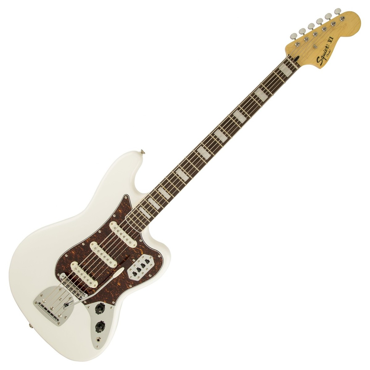 Squier - Official Site