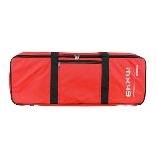 Yamaha MX49 Synth Soft Bag , Red