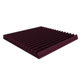 Universal Acoustics Mercury Wedge 600 Burgundy