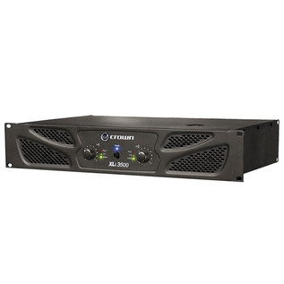 Crown XLi3500 Stereo Power Amplifier