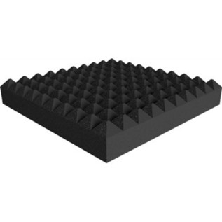Universal Acoustic Saturn Pyramid 601 Charcoal