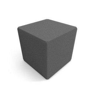 Universal Acoustic Come Corner Cube 300 Charcoal