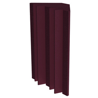 Universal Acoustics mercury Deep Bass 600 Burgundy