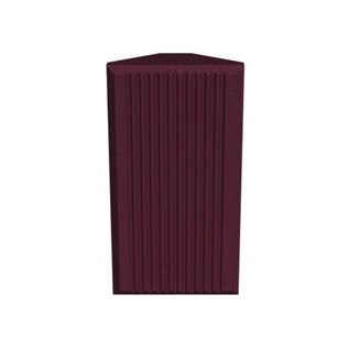 Universal Acoustics Jupiter Bass Trap 600 Burgundy