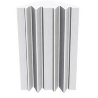 Universal Acoustics Basotect Mercury Bass Trap 600 white