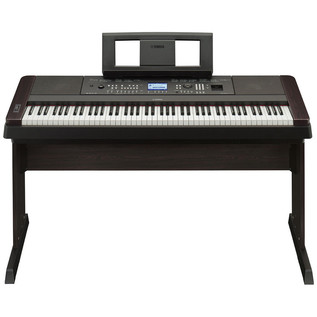 Yamaha DGX-650 Digital Piano