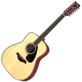 Yamaha FG720S 12 String Acoustic Guitar