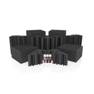 Universal acoustics Mercury 5 Solar System Charcoal