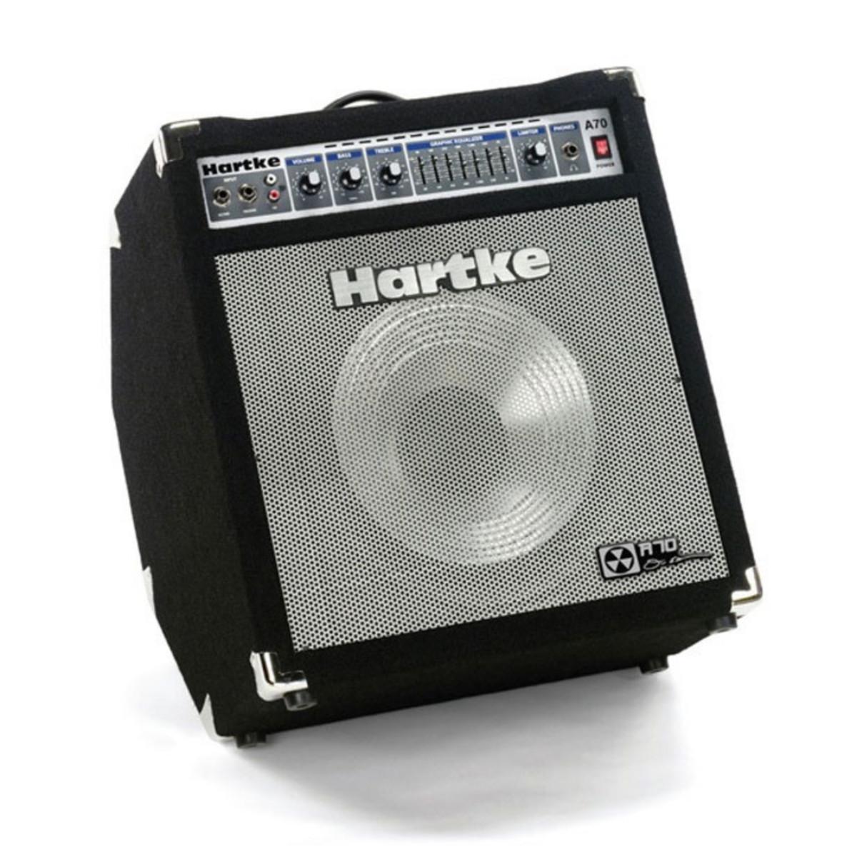 hartke david ellefson signature a70ltd bass combo at. Black Bedroom Furniture Sets. Home Design Ideas
