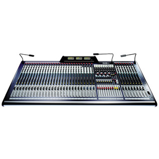 Soundcraft GB8-24 24-Channel Mixer