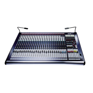 Soundcraft GB4-24 24-Channel Mixer