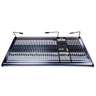 Soundcraft GB4-40 40-Channel Mixer