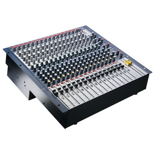 Soundcraft GB2R-16 16-Channel Rack Mountable Mixer