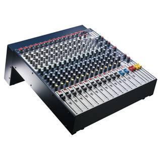 Soundcraft GB2R-12.2 12+2-Channel Rack Mountable Mixer