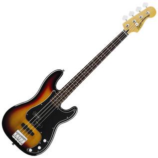 Squier by Fender Vintage Modified P-Bass PJ, 3-Tone Sunburst