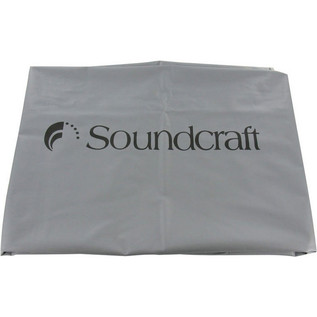 Soundcraft LX7ii-24 Dust Cover for LX7ii-24 Mixer