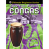 Ultimative begyndere conga DVD