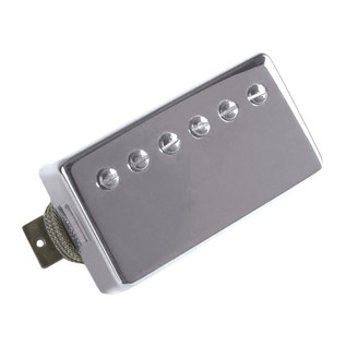 Gibson 490R Modern Classic Humbucker Pickup (Neck), Chrome Cover