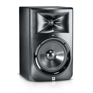 JBL LSR308 Two Way Active Studio Monitor (Single)