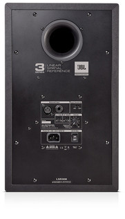 JBL LSR308 Two Way Active Studio Monitor (Single) 3