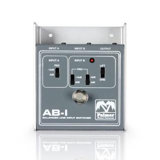 Palmer  ABI - Balanced Line Input Switch