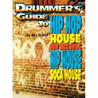 Drummeräs Guide to Hip Hop (kirja ja CD)